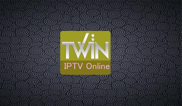 TWINN TV 포스터