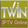 TWIN IPTV أيقونة