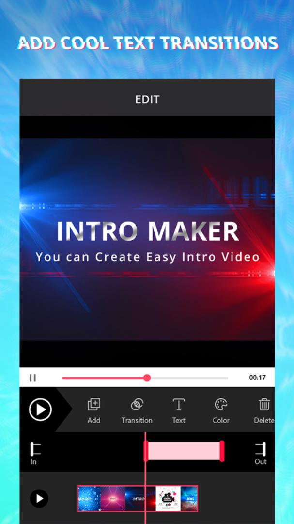download intro maker pro terbaru