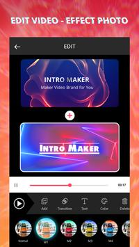 Intro Maker With Music, Video Maker & Video Editor screenshot 6