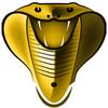 Cobra Gold أيقونة