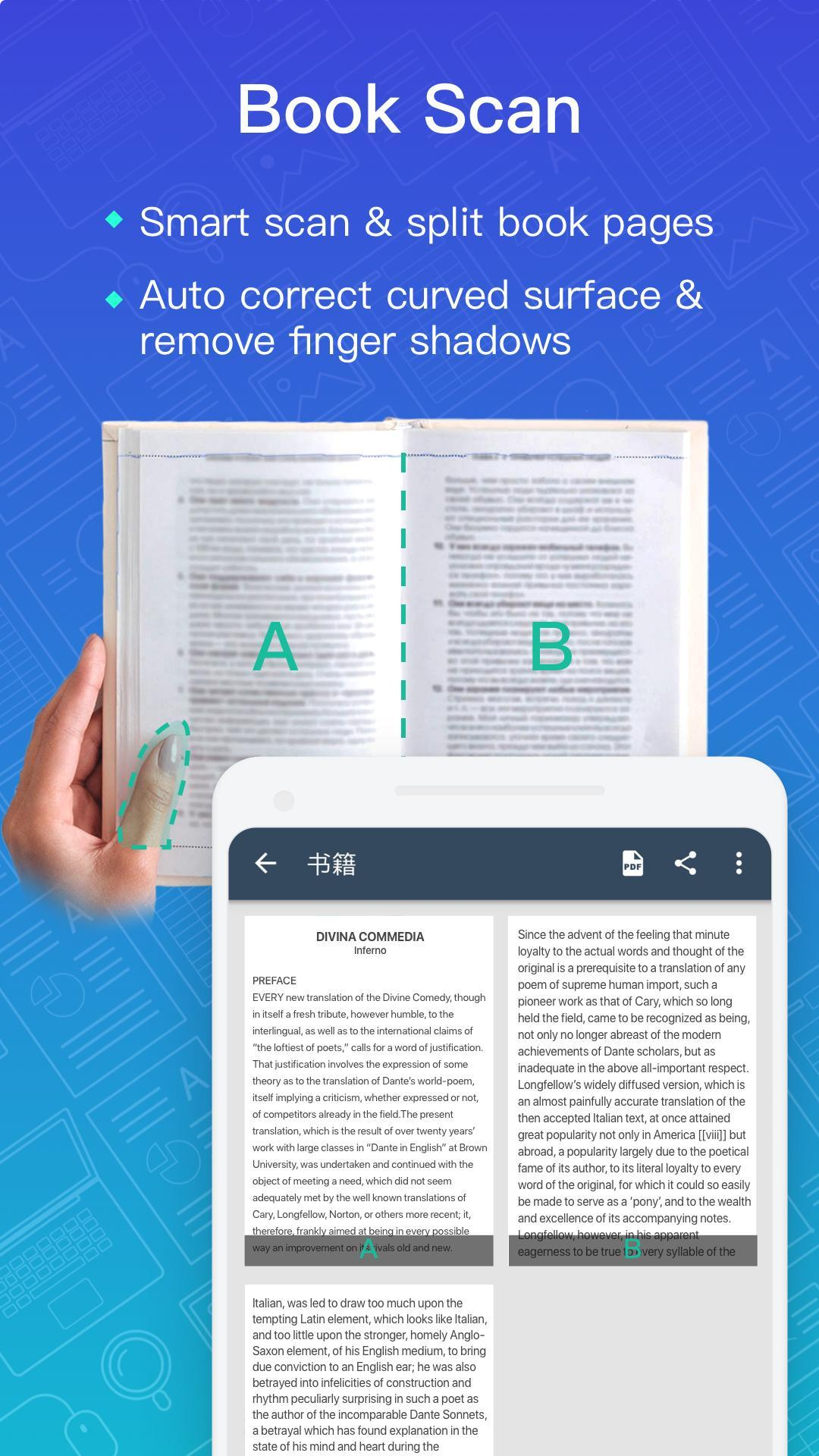 CamScanner for Android - APK Download