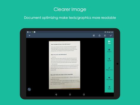 CamScanner screenshot 10