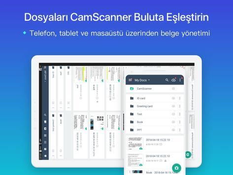 CamScanner Ekran Görüntüsü 9