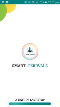 SMART FERIWALA poster