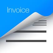 Simple Invoice Manager - Invoice Estimate Receipt icon