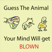 Guess The GG Animal icon