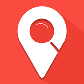 Near For Me - Find Places Around Me - Near Me icon