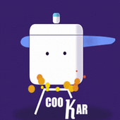 Cookkar Delivery icon