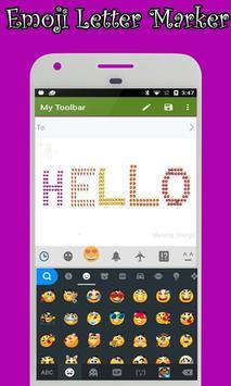 Funny Emoji Name Maker & Text Repeater & Emoji screenshot 13