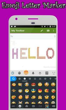 Funny Emoji Name Maker & Text Repeater & Emoji screenshot 3