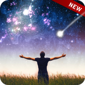 Shooting Star Photo Editor – Falling Star Effects icon