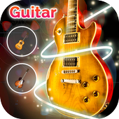 Guitar - Play Music Game icon