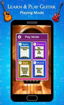 Guitar - Play Music Game screenshot 7