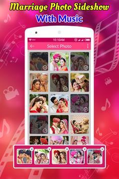 Marriage Photo Slideshow With Music screenshot 6