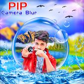 PIP Camera Blur icon