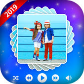 Song Video Maker - Photo Video Maker icon
