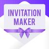 Invitation Card Maker アイコン