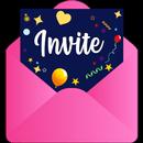 Invitation Maker Free - Birthday & Wedding Card APK