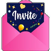 Invitation Maker Free, Paperless Card Creator v7.7 (Pro) (Unlocked) + (Versions) (18 MB)
