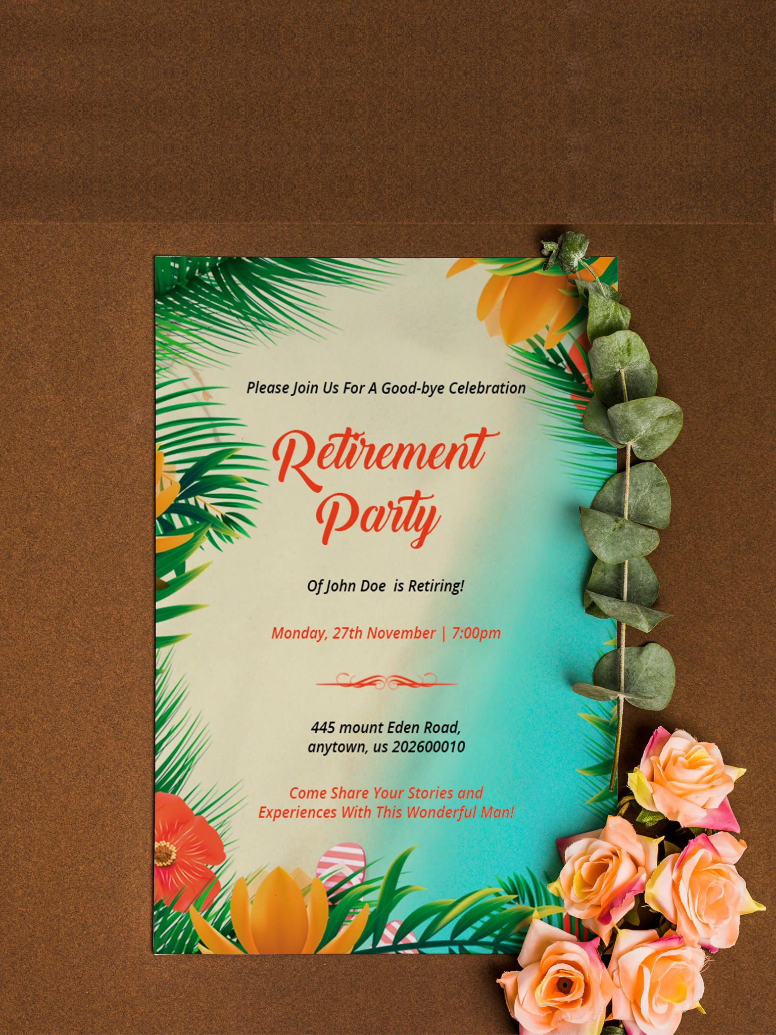 Invitation Card Maker For Android Apk Download