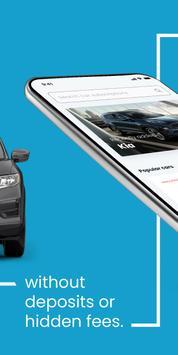 invygo: Subscribe to a car syot layar 1