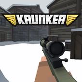 Krunkr.io