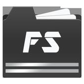 File Selector/Explorer icon