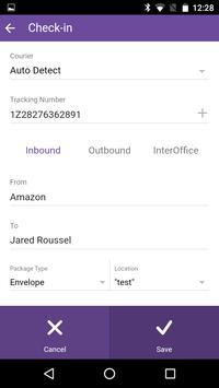 iOffice Mail screenshot 2