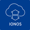 IONOS HiDrive icône