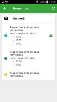 BusManresa screenshot 6