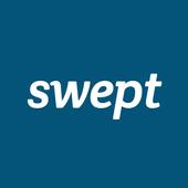 Swept icono