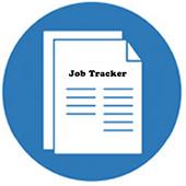 Easy Job Tracker icon