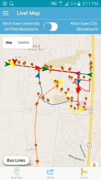 2 Schermata KK Transit