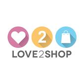 Love2shop icon