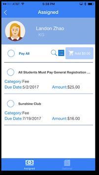 Payschools screenshot 4