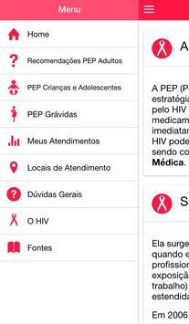 PEPtec screenshot 1