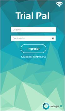 TrialPal screenshot 2