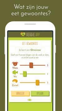 Veggie App screenshot 4