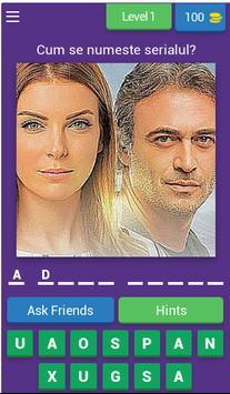 Ghiceste Serialul Turcesc screenshot 1