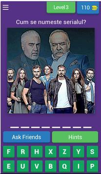 Ghiceste Serialul Turcesc screenshot 3