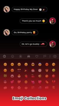 Keyboard For iPhone 12 screenshot 3