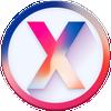 X Launcher New ícone