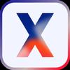 X Launcher Zeichen
