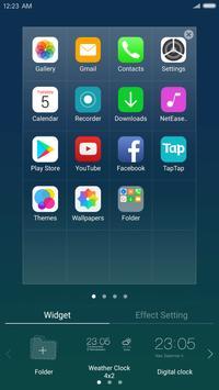 X Launcher Screenshot 4