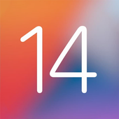 ikon Launcher iOS