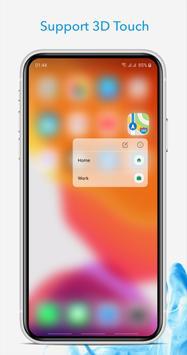 Launcher iOS screenshot 3