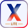 X Launcher Lite: With OS13 Style Theme & Wallpaper