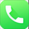 Dialer IOS11 style
