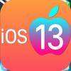 Launcher iOS 13 आइकन